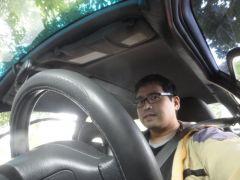 2014 10 14 interior 1995 SubaruSVX L AWD