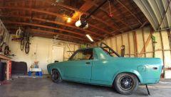 1979 Subaru Rat