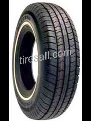 Milestar MS75 Tire P175/80R13 at tiresall.com