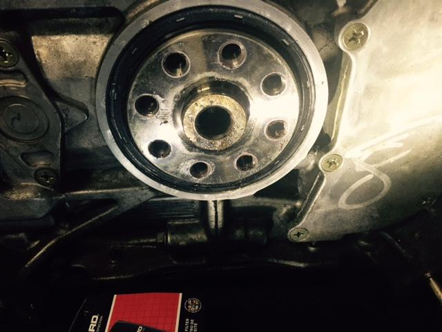 Replace Rear Main Seal - 1990 to Present Legacy, Impreza, Outback