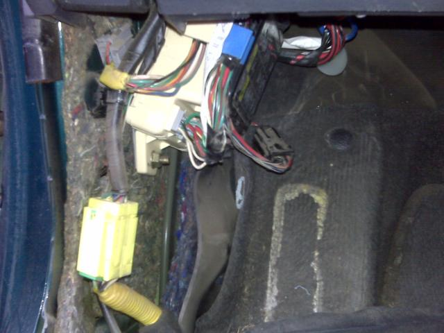 Horn    wiring    95 impreza  1990 to Present Legacy  Impreza  Outback  Forester  Baja  WRX WrxSTI