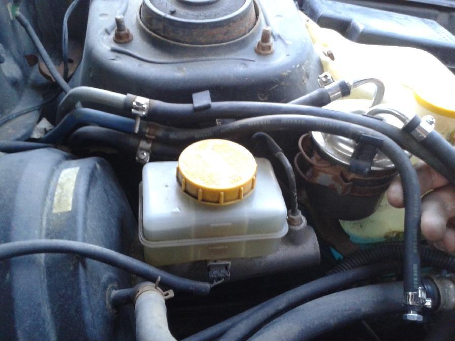Greatest Subaru: Subaru Fuel Line ReplacementGreatest Subaru