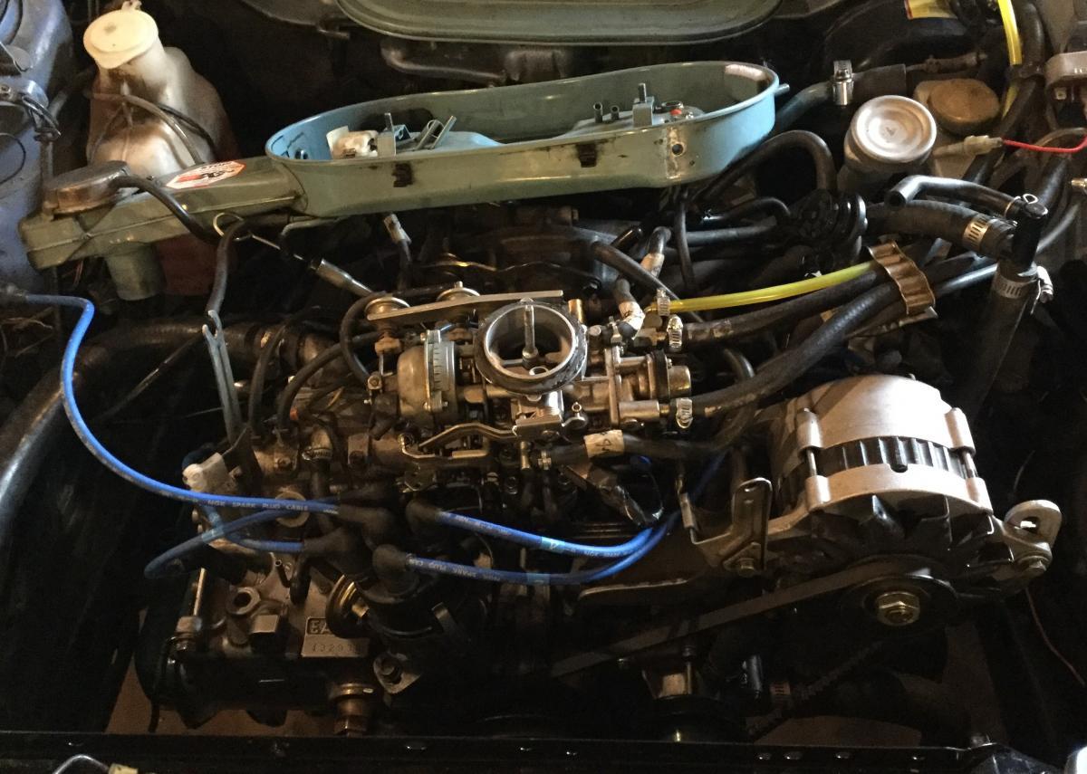 Ea81 Weber Conversion Writeup Old Gen 80s Gl Dl Xt Loyales 1981 Subaru Fuel Filter Location Post 54976 0 48024400 1482346111 Thumb