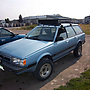 87 GL Wagon (picture heavy) - last post by ystrdyisgone