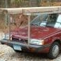 84 GL Wagon CV Axle play? - last post by DaveT