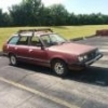 83 2wd GL Wagon - last post by soobenthusiast