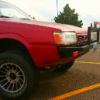 1990 Subaru Loyale - last post by Scooner