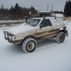Subaru Brat - Bed Trim - Options? - last post by turbosubarubrat
