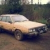 1979 Brat Dual Carb EA81 Swap - last post by kirzick