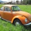 74 VW Super Beetle with Subaru swap - last post by Oregon Bugaru