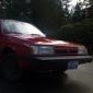 1990 Subaru Loyale - last post by Tye