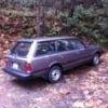 1993 Loyale Wagon. SubaWag - last post by johnwan
