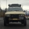 Show me your custom bumpers - last post by Rallyru